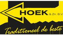 Aannemersbedrijf Hoek & Zn. B.V.
