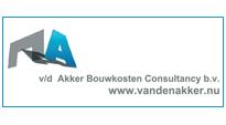 v/d Akker Bouwkosten