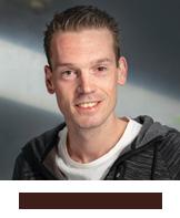 Rick van der Vegte